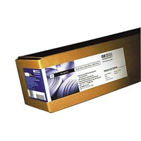 Mustesuihkupaperi HP DesignJet Brightwhite 610mmX45m C6035A