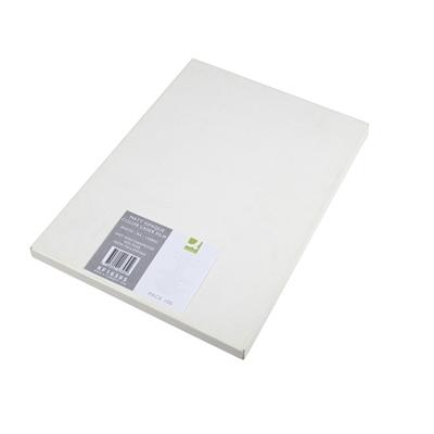 Synteettinen paperi Q-Connect A4/100 125 mic valkoinen