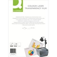 Värilaserkalvo Q-Connect A4/50 TN LS