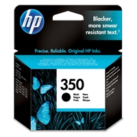 Värikasetti Mustesuihku HP 350XL/CB336EE Vivera m
