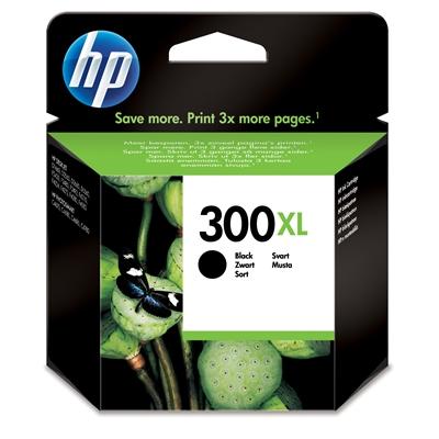 Värikasetti Mustesuihku HP 300XL/CC641EE Vivera m