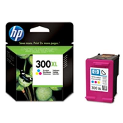 Värikasetti Mustesuihku HP 300XL/CC644EE Vivera 3