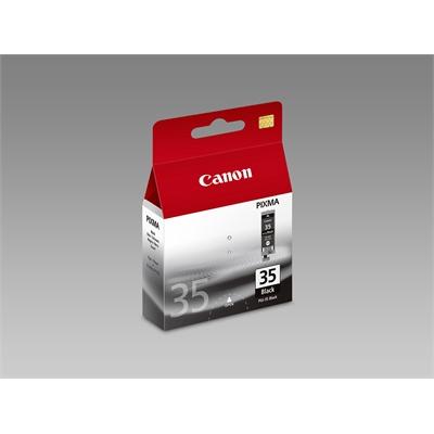 Värikasetti Mustesuihku Canon PGI-35 BK musta