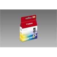 Värikasetti Mustesuihku Canon CLI-36 CL 4-väri