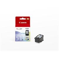 Värikasetti Mustesuihku Canon CL-511 3-väri