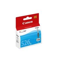 Värikasetti Mustesuihku Canon CLI-526 C sininen