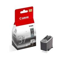 Värikasetti Mustesuihku Canon PG-37 musta