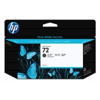 Värikasetti Mustesuihku HP 72/C9403A matta musta