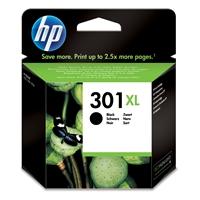 Värikasetti Mustesuihku HP CE301XL/CH563EE musta DJ HP 1000