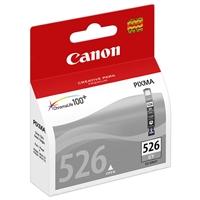 Värikasetti Inkjet Canon CLI-526 G harmaa