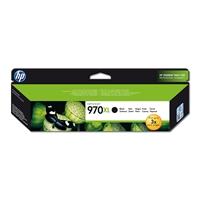 Värikasetti Inkjet HP 970XL  CN625A musta OJP X476dw