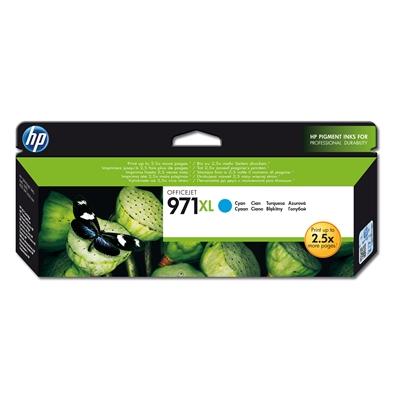 Värikasetti Inkjet HP 971XL  CN626A sininen OJP X476dw