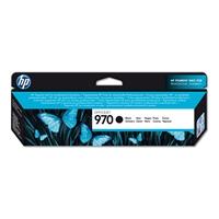 Värikasetti Inkjet HP 970  CN621A musta OJP X476dw