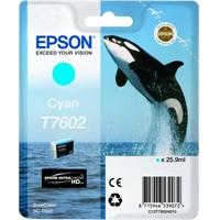 Inkjet Epson T7602 SureColorP600 sininen