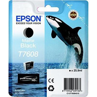 Inkjet Epson T7608 S ureColorP600 mattamusta