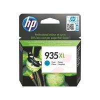Värikasetti inkjet HP 935XL/ C2P24AE sininen
