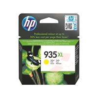 Värikasetti inkjet HP 935XL/C2P26AE keltainen
