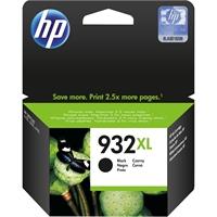 Värikasetti inkjet HP 932XL CN053AE musta