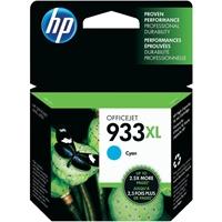 Värikasetti inkjet HP 933XL CN054AE sininen