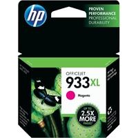 Värikasetti inkjet HP 933XL CN055AE punainen