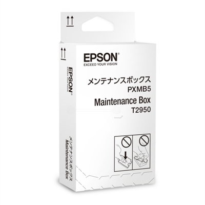 Hukkavärisäiliö inkjet Epson Work Force WF-100W