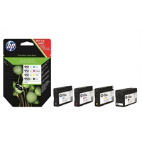Inkjet HP 950XL/951XL C2P43AE OJP 8100 4-väri