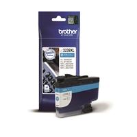Värikasetti inkjet Brother LC3239XLC MFC-J6945 sininen