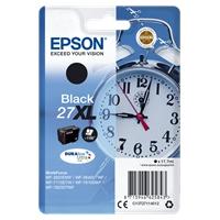 Inkjet Epson 27XL WF-3620DWF/WF-7110DTW musta