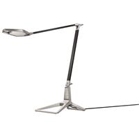 Työpistevalaisin Leitz Style Smart LED musta