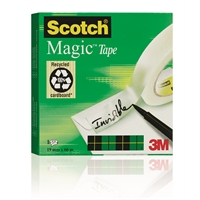 Teippi Scotch Magic 810 19mm x 66m