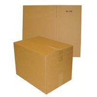 Pahvilaatikko - pakkauslaatikko 10C aaltopahvi