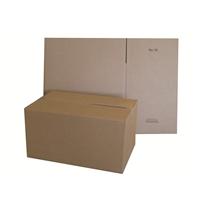 Pahvilaatikko - pakkauslaatikko 15 aaltopahvi