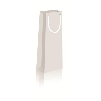 Pullokassi 120x100x360 mm valkoinen