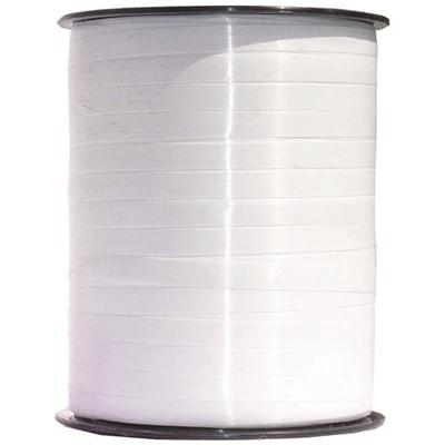 Lahjanauha 9,5 mm x 250 m valkoinen