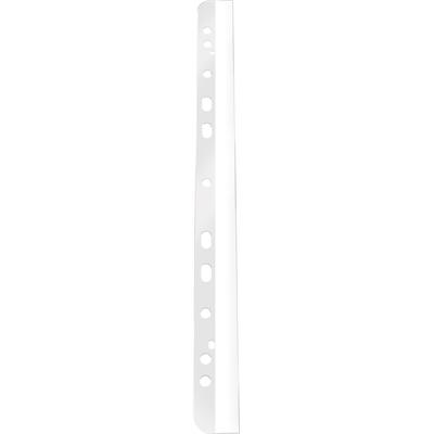 Kiinnitysliuska Q-Connect A4/10 kpl pussi