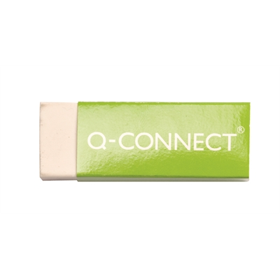 Pyyhemuovi Q-Connect/20