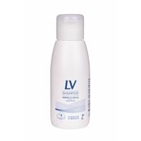 Shampoo LV 60 ml matkakoko - kotimainen, täysin hajusteeton ja väriaineeton