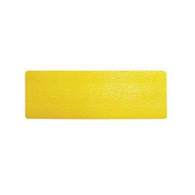 Merkintätarra lattiaan viivat /10 kpl erä keltainen - turvallisen välimatkan merkintään