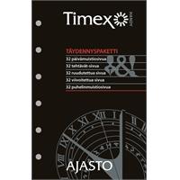 Timex Handy - täydennyspaketti - Ajasto