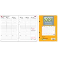 Viikkomuistio-vuosipaketti 2021 6-reikäinen - CC Kalenterit