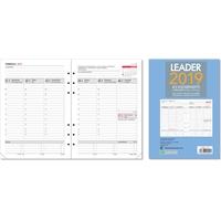 Leader-vuosipaketti 2019 6-reikäinen