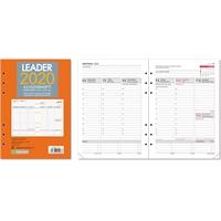 Leader-vuosipaketti 2020 6-reikäinen - CC Kalenteripalvelu