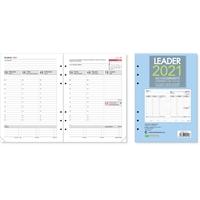 Leader-vuosipaketti 2021 6-reikäinen - CC Kalenterit