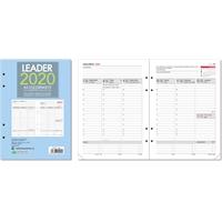 Leader-vuosipaketti 2020 2/4-reikäinen - CC Kalenteripalvelu