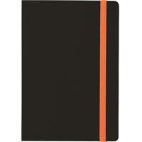 Note A5 musta pöytäkalenteri