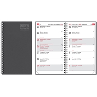 Muistipäivyri 2020 pöytäkalenteri - CC Kalenteripalvelu