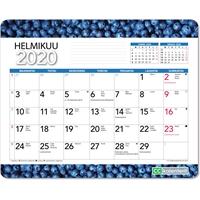 Hiirimattokalenteri mustikka 2020 - CC Kalenteripalvelu