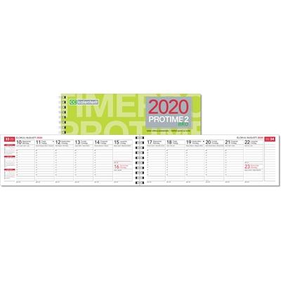 Protime 2 eko 2020 pöytäkalenteri - CC Kalenteripalvelu