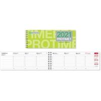 Protime 1 eko 2021 pöytäkalenteri - CC Kalenterit