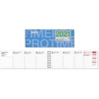 Protime Europa eko 2021 pöytäkalenteri - CC Kalenterit
